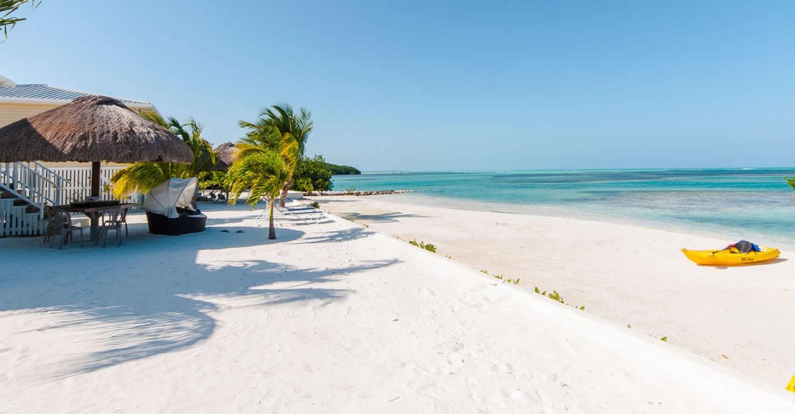 Boutique Private Island Resort For Sale In Belize 7th