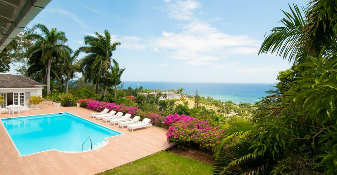4 Bedroom Home For Sale In Tryall Club Hanover Jamaica