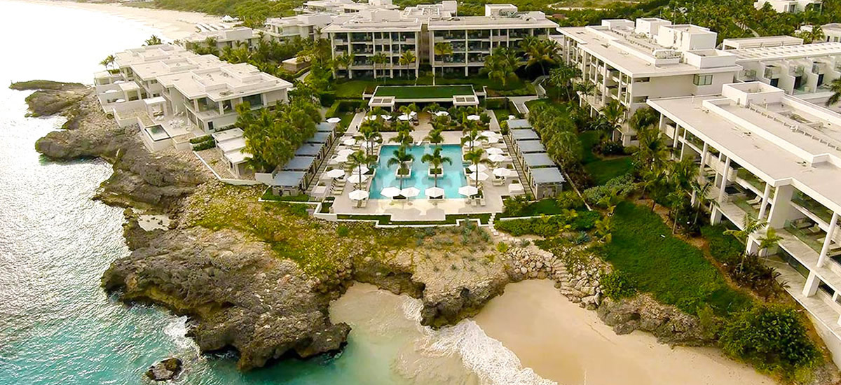 Viceroy Anguilla Re Brands As Four Seasons 7th Heaven
