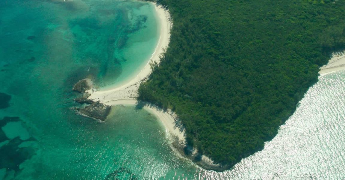 294 Acre Private Island for Sale, Abaco, Bahamas - 7th ...