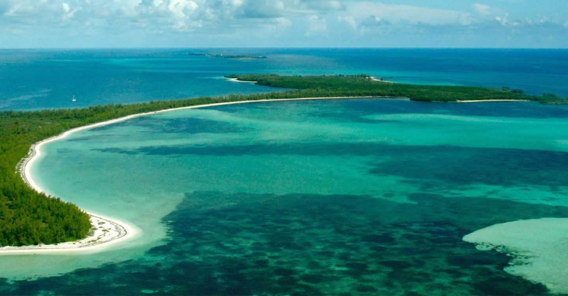 Abaco Private Island For Sale