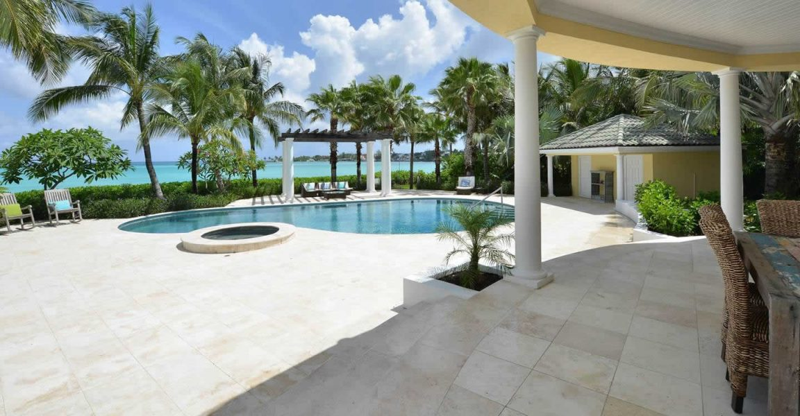 Old Fort Bay Bahamas Homes For Sale