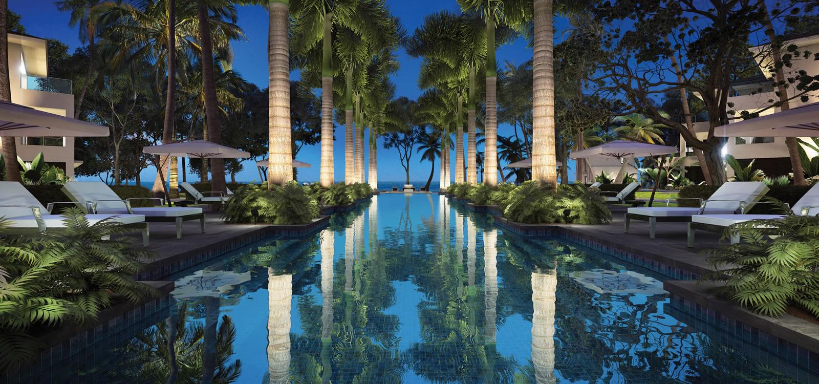 5 Bedroom Luxury Villas For Sale Holetown St James