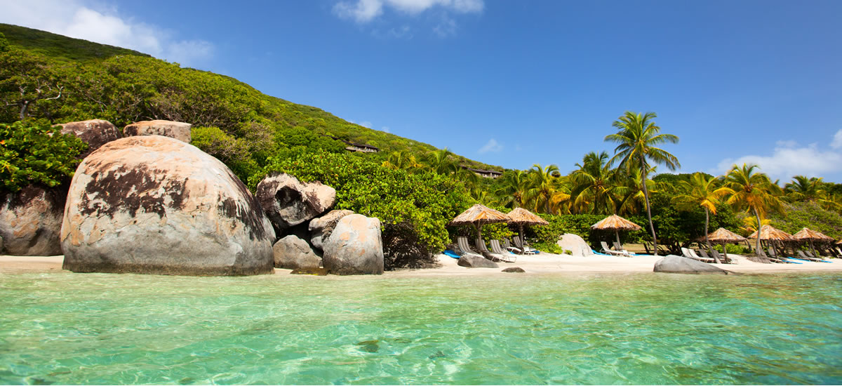 Seaborne airlines to virgin gorda