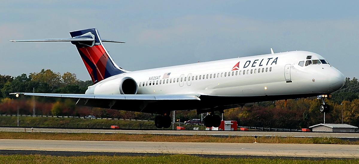 Deltas New St Kitts Flights