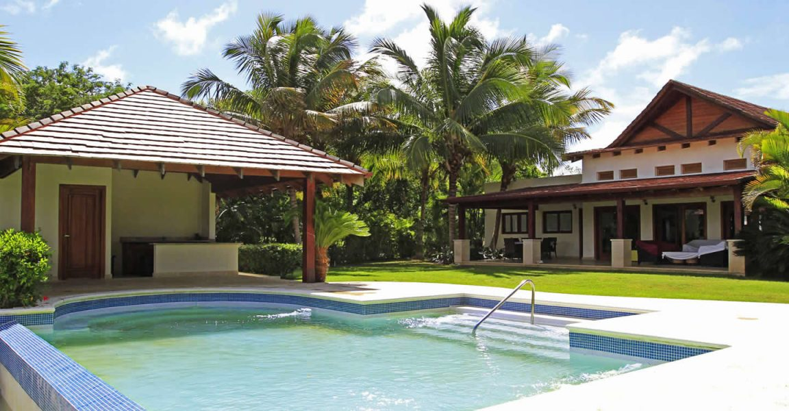4 bedroom home for sale punta cana dominican republic for Homes for sale dominican republic punta cana