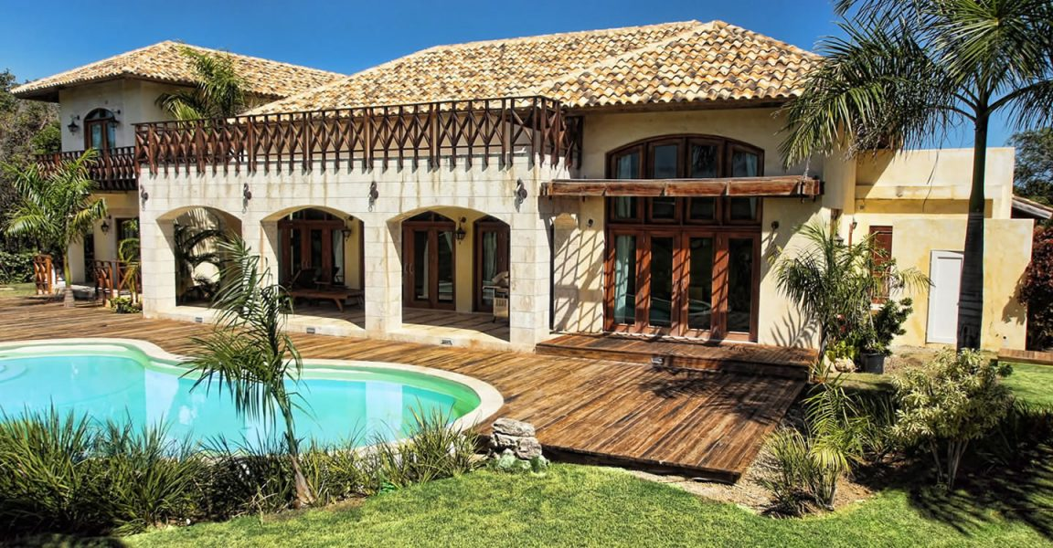 5 bedroom property for sale in punta cana dominican for Homes for sale dominican republic punta cana