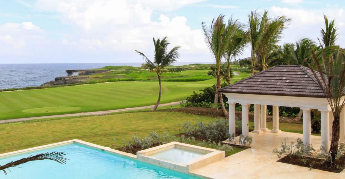 7 bedroom ultra luxury home for sale in punta cana for Homes for sale dominican republic punta cana