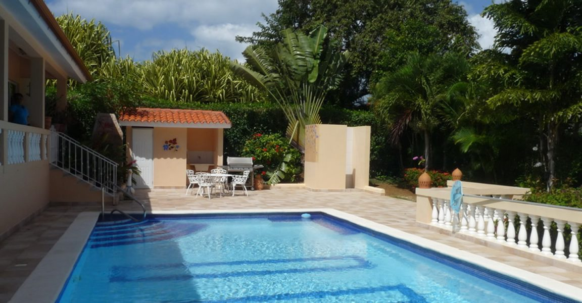 4 Bedroom House For Sale Sosua Dominican Republic 7th