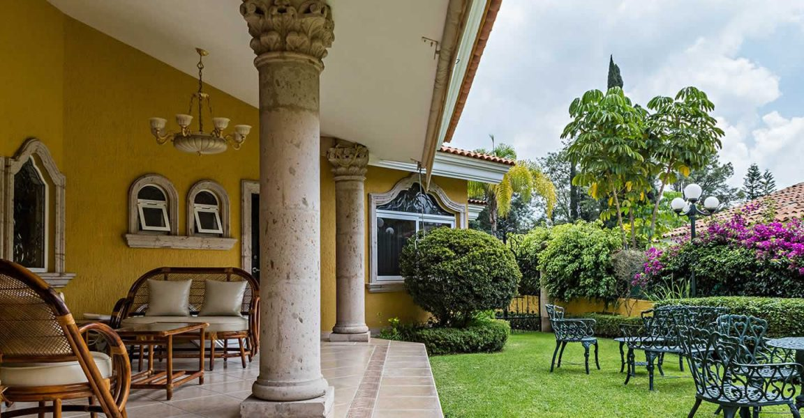 4 Bedroom Home For Sale Club De Golf Santa Anita