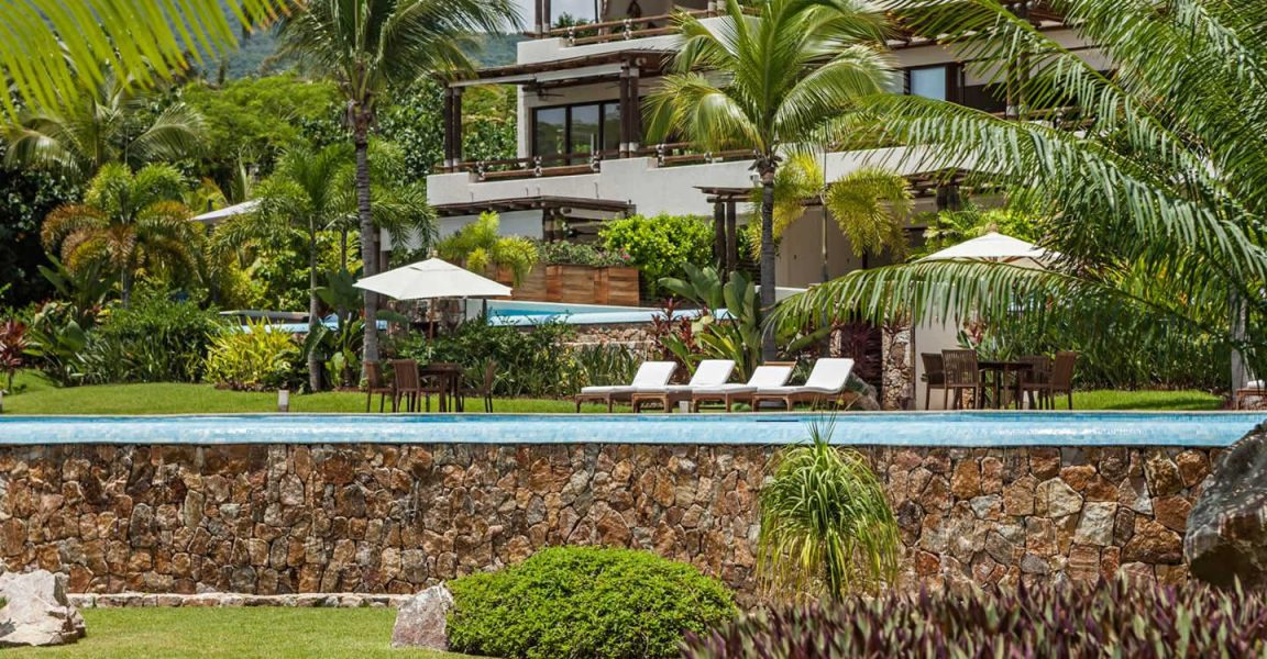 3 bedroom condo for sale punta de mita nayarit mexico