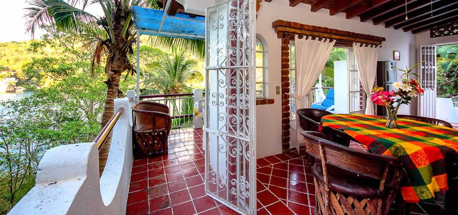 Puerto Vallarta Beachfront Villas For Sale