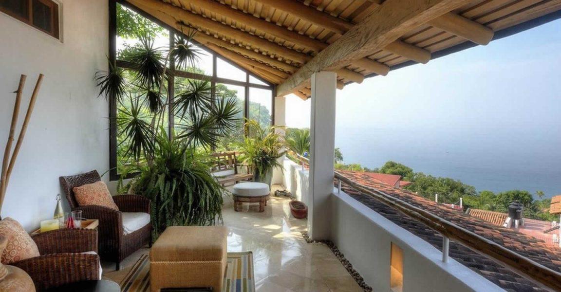 5 Bedroom Condo For Sale Conchas Chinas Puerto Vallarta