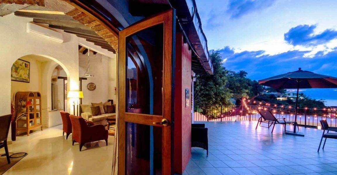 16 key boutique hotel for sale las amapas puerto for Boutique hotel for sale