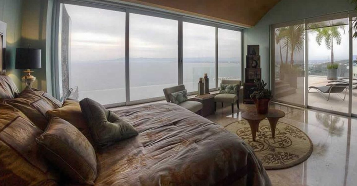 3 Bedroom Luxury Penthouse Apartment For Sale Puerto Vallarta Jalisco Mexi