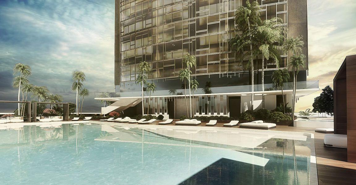 Club Apartments Panama City Beach