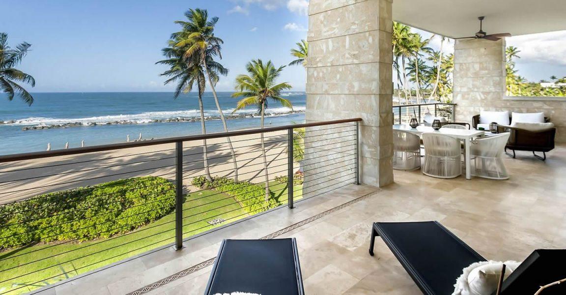 2 bedroom beachfront condos for sale in dorado beach puerto rico