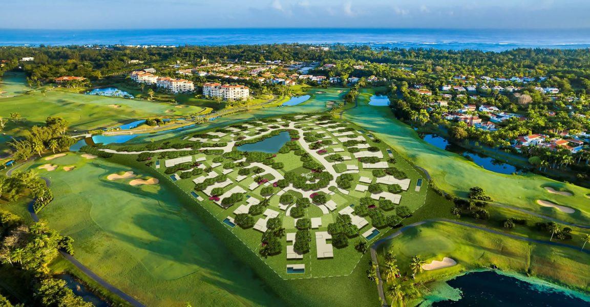 Brand New Homes For In Dorado Beach Puerto Rico 7th Heaven Properties