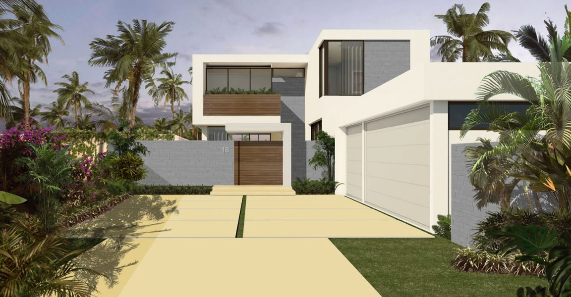 Brand New Homes For In Dorado Beach Puerto Rico 1