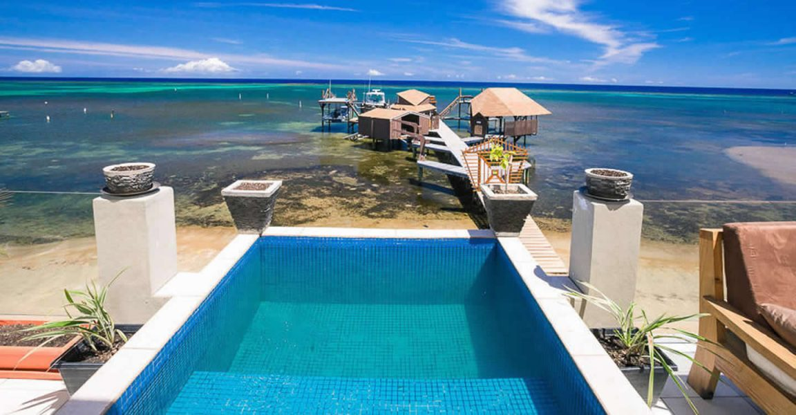 Property For Sale West Bay Roatan