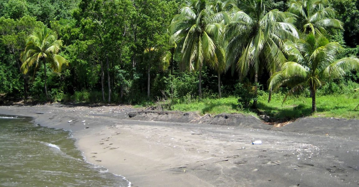 25 Acre Shovel Ready Beachfront Development Opportunity