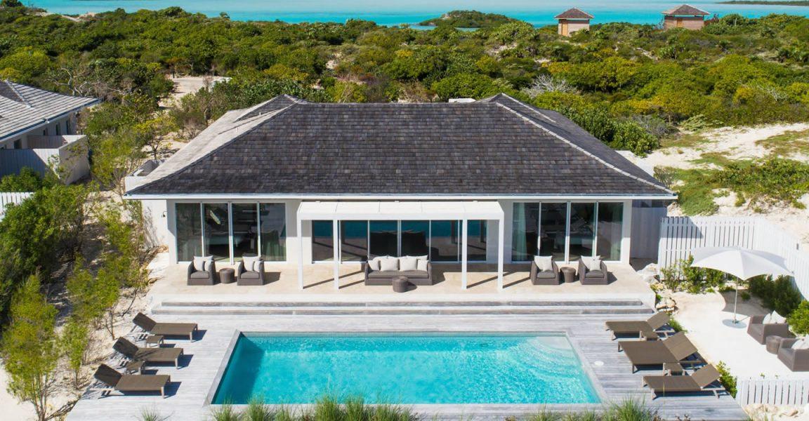 4 bedroom beach houses for sale  south caicos  turks  u0026 caicos