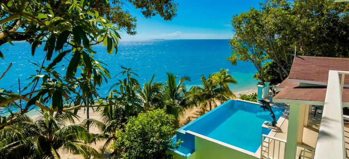 7 Caribbean Beachfront Homes Under $500k - 7th Heaven Properties
