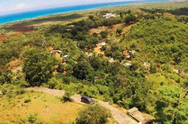 Land for sale in La Barbacoa, Samana, Dominican Republic