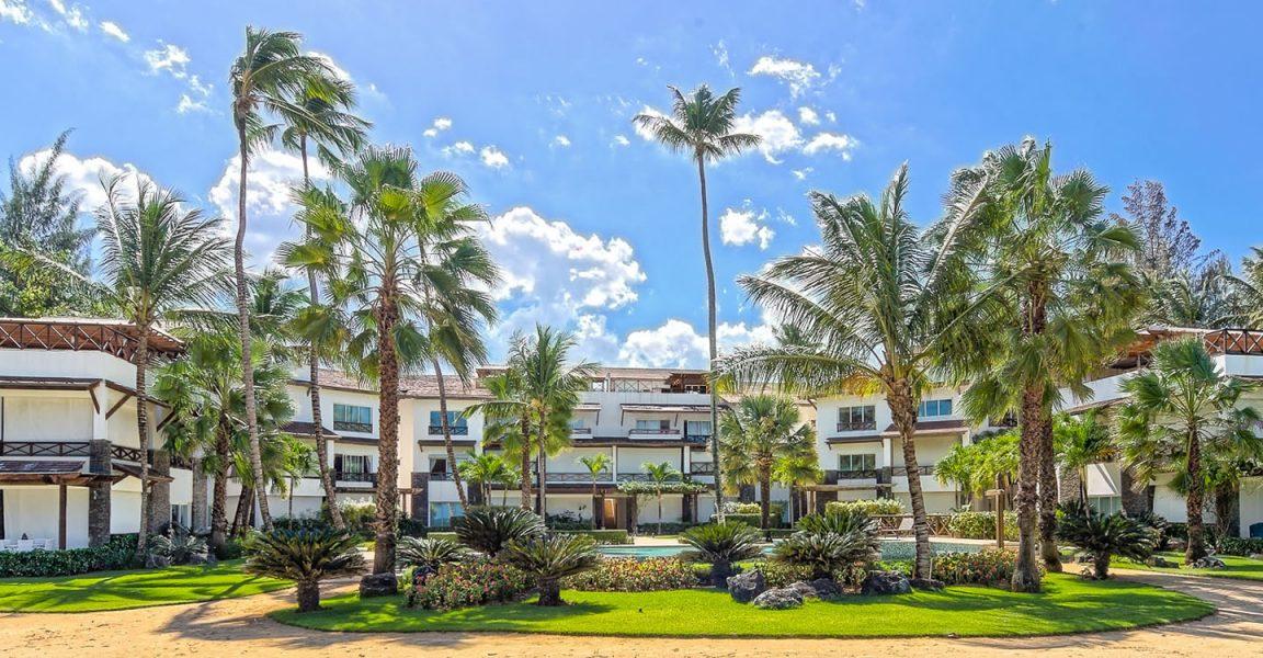3 Bedroom Beachfront Penthouse Apartment For Sale Terrazas
