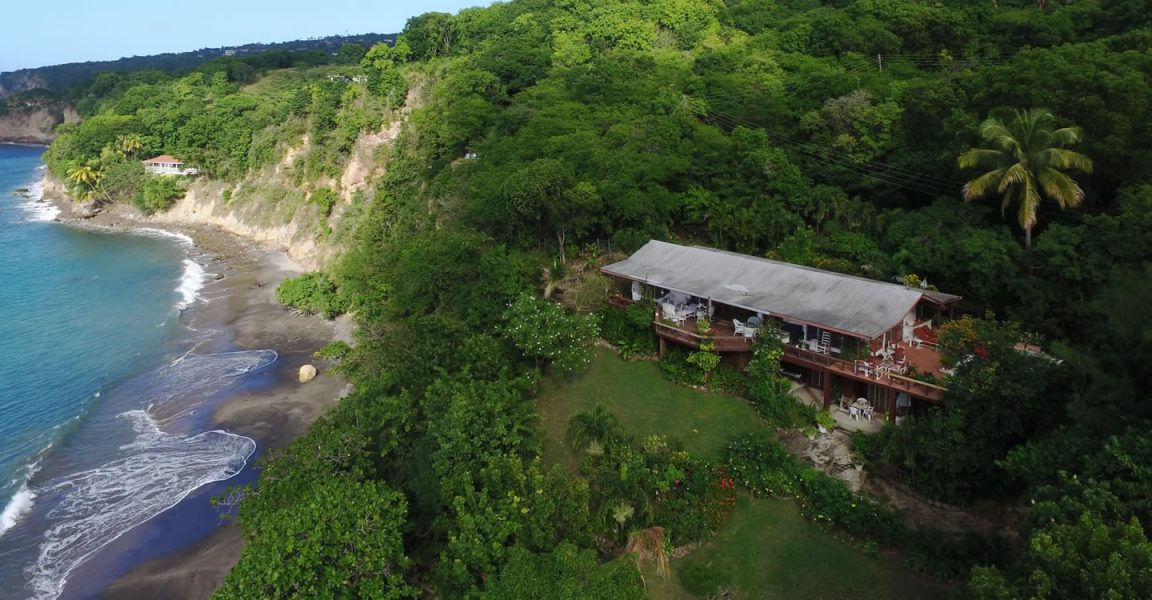 4 Bedroom Beachfront Home For Sale Woodlands Beach