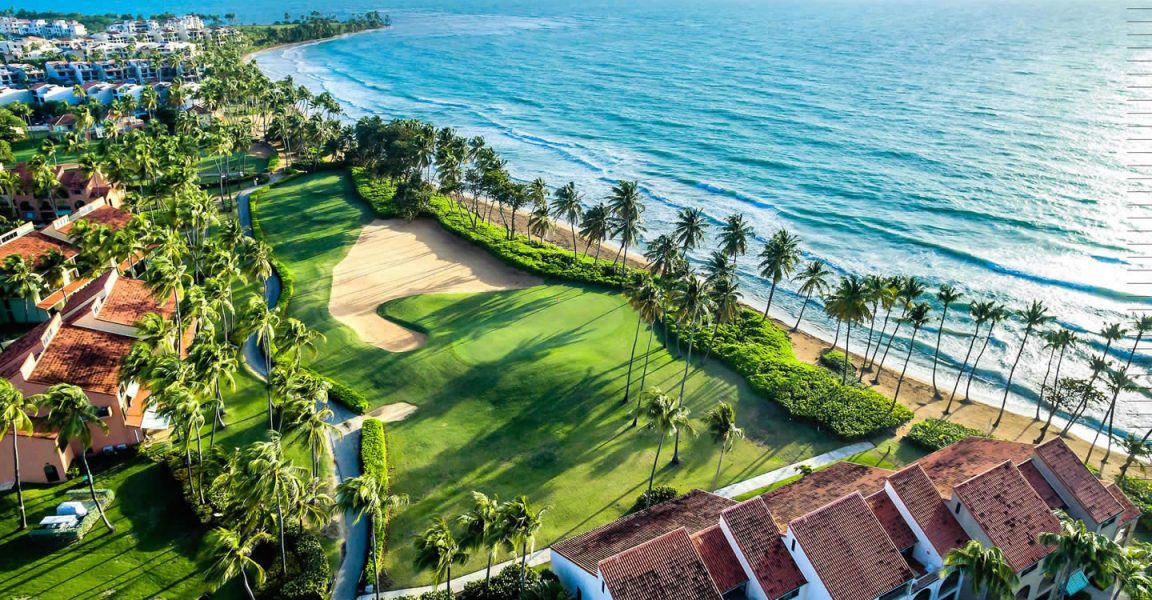Hotel Resorts In Puerto Rico
