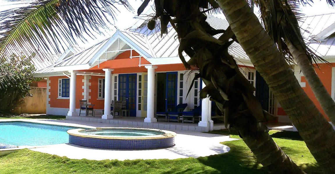 Bedroom Villas Tobago Plantations