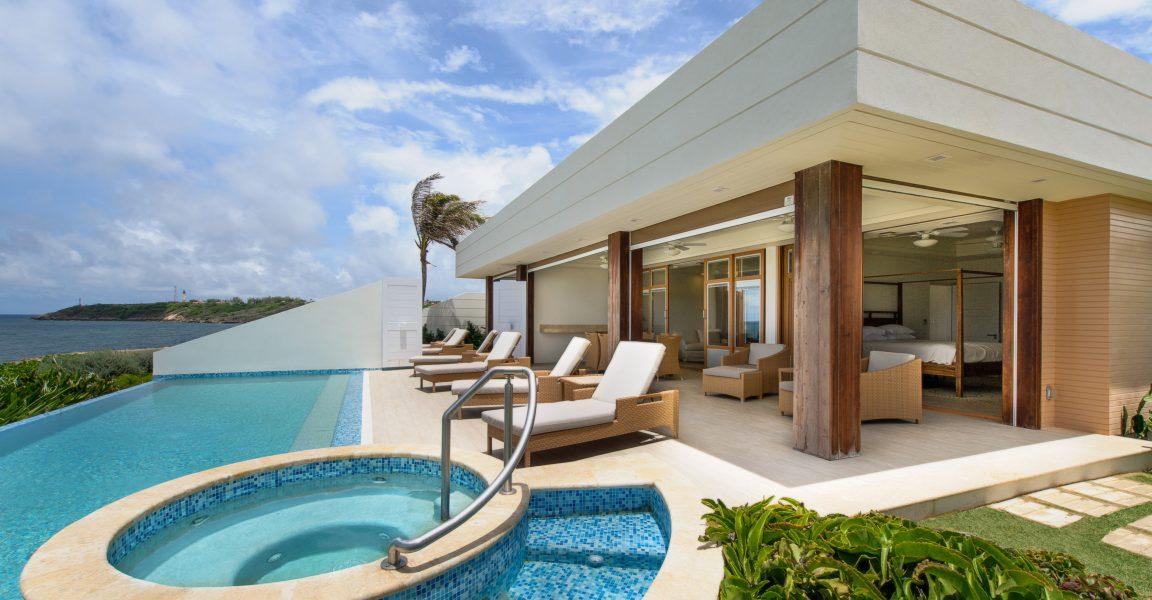2 Bedroom Beach Houses For Skeete S Bay St Phillip Barbados 7th Heaven Properties