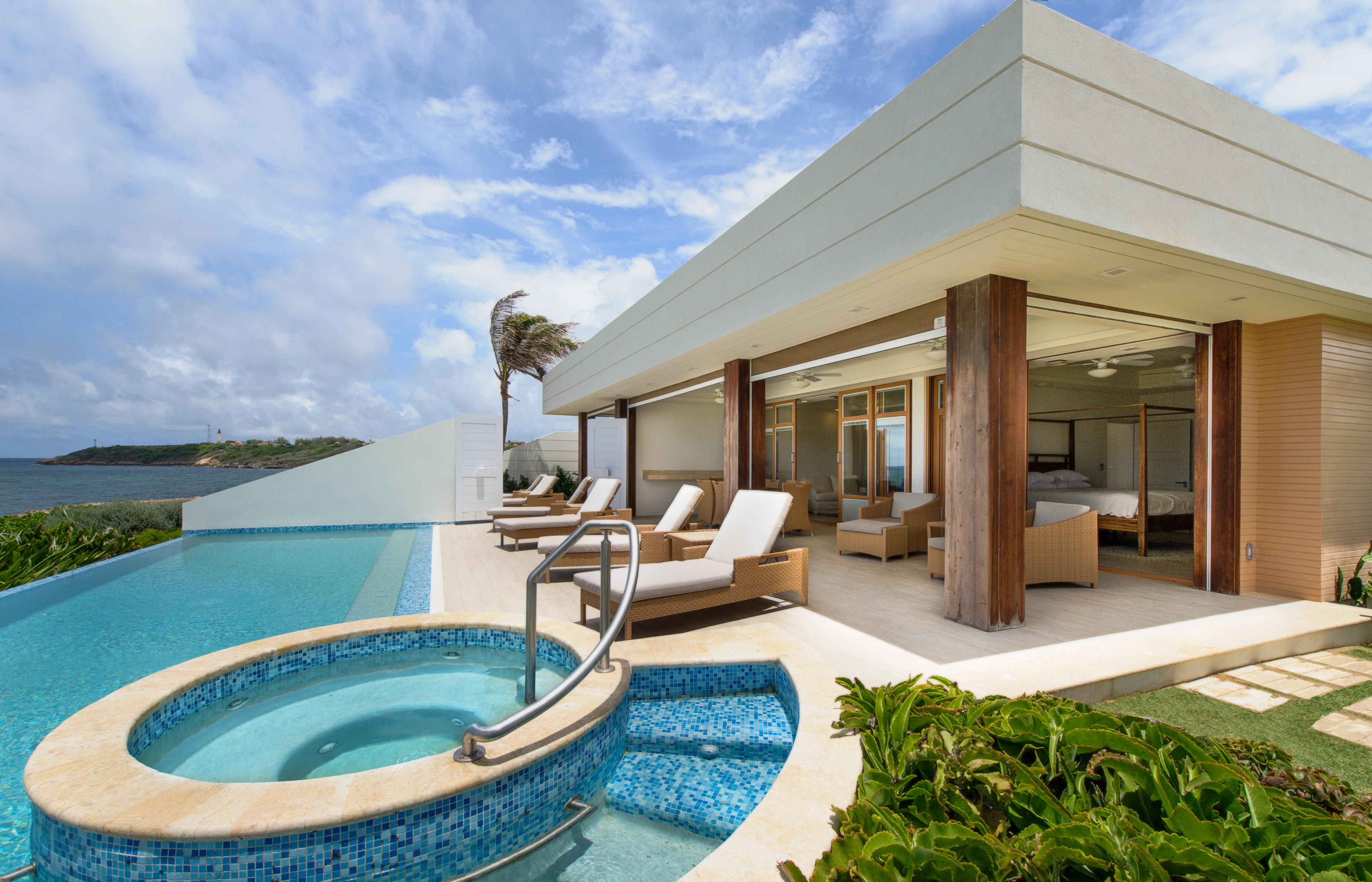 2 Bedroom Beach Houses for Sale Skeetes Bay St Phillip