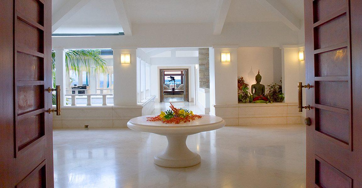 7 Bedroom Ultra Luxury Beach House for Sale, Barnes Bay ...