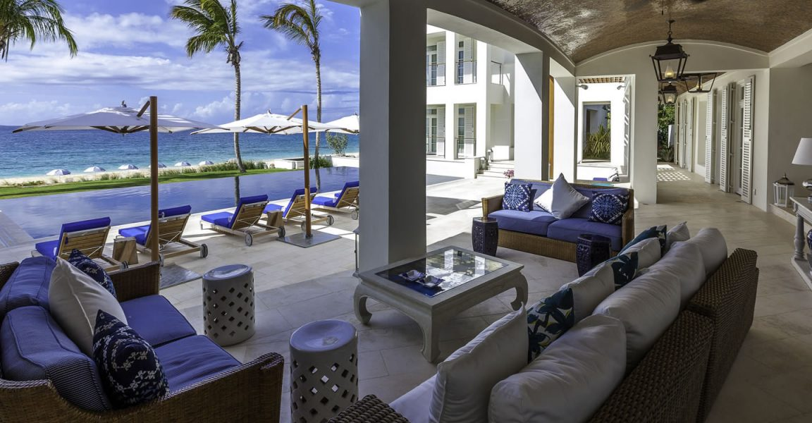 9 Bedroom Ultra-Luxury Beachfront Villa for Sale, Barnes ...