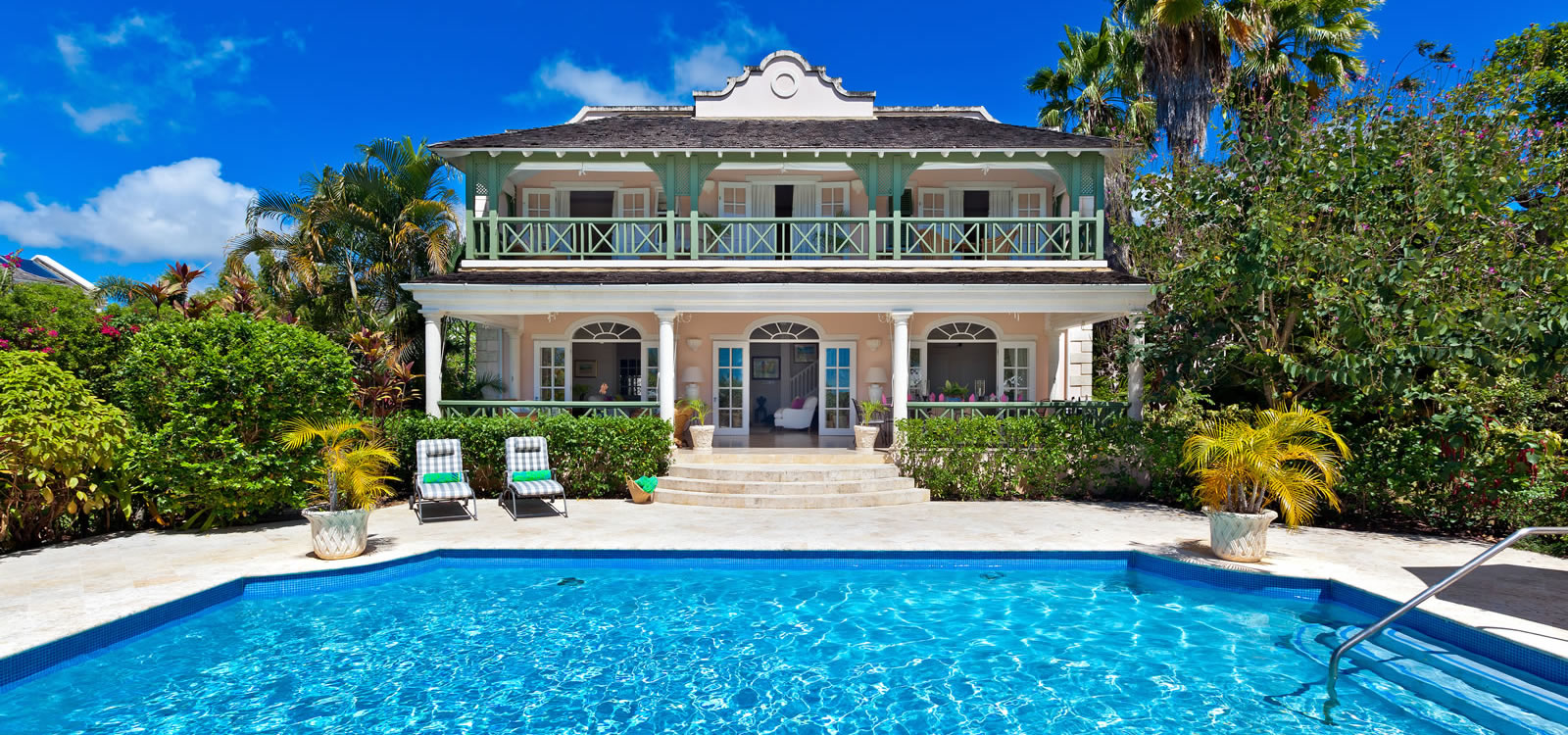 Properties For Sale In St James Barbados