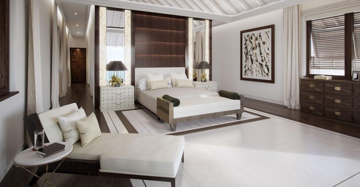 6 Bedroom Ultra-Luxury Beachfront Villas for Sale, Holetown, St ...