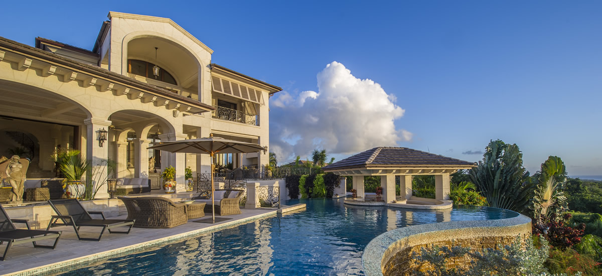 Barbados - St James, Westmoreland - Luxury home for sale