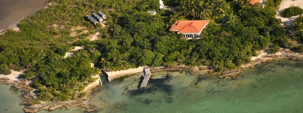 Ambergris Caye, Belize - off the grid home for sale