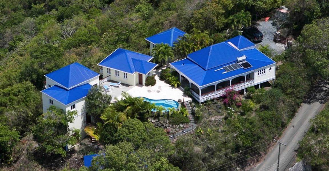 4 Bedroom Property For Sale Brewers Bay Tortola Bvi