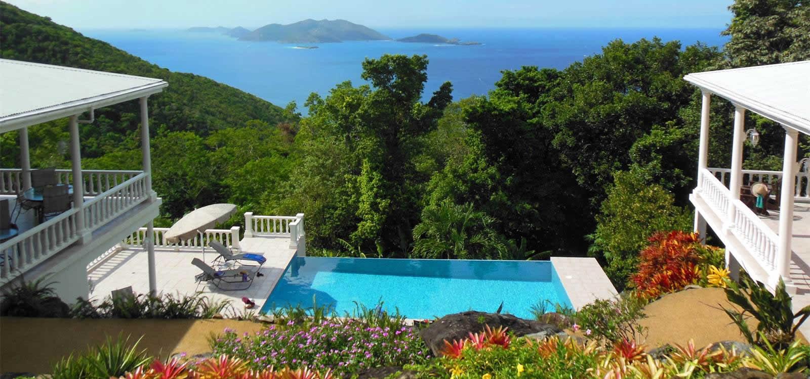 Property For Sale On Montserrat