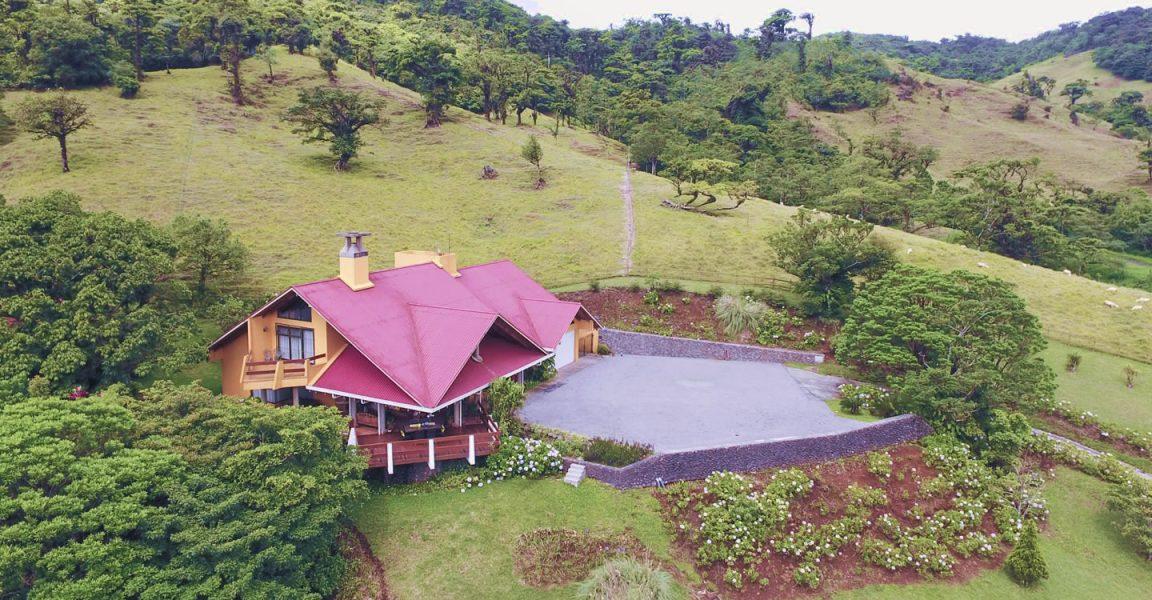Farm for Sale in San Ramon, Alajuela, Costa Rica - 7th Heaven Properties
