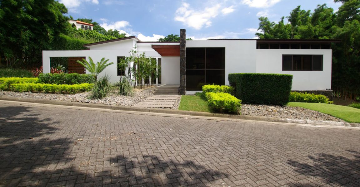 3 bedroom house for sale villa real san jose costa rica