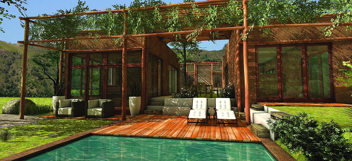 Dominican Republic, Ocoa Bay - Vineyard villa home sites
