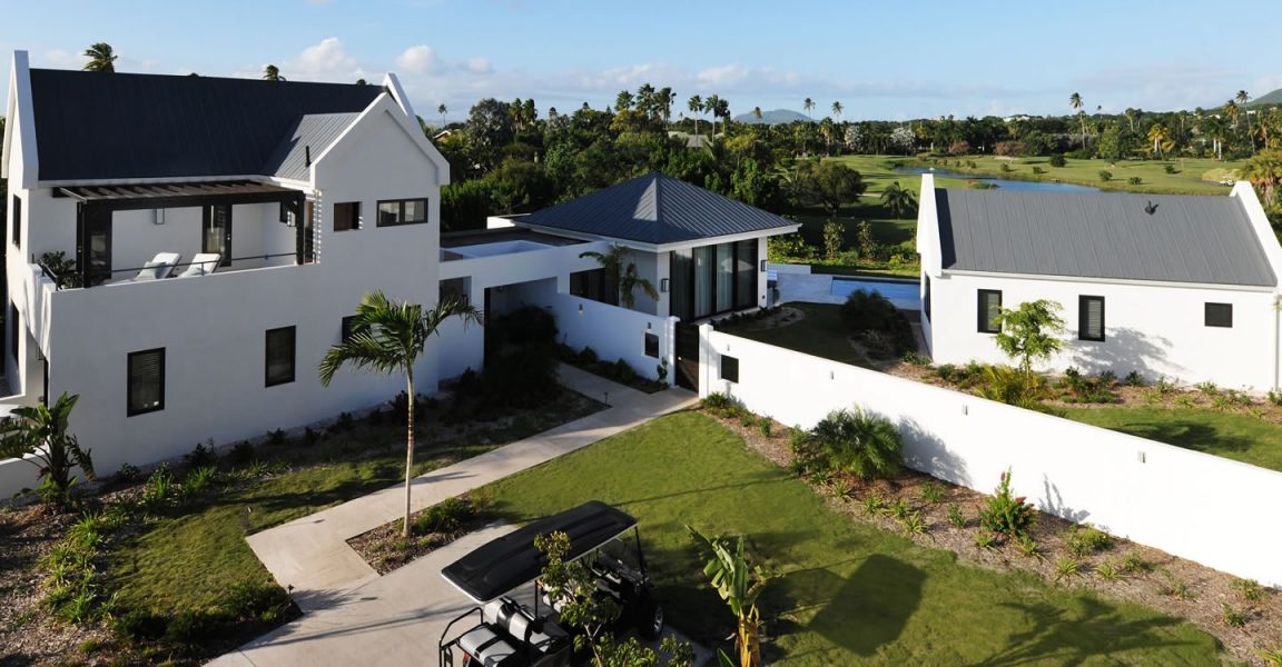 3 bedroom luxury homes for sale pinney 39 s beach nevis - 4 bedroom house for sale san diego ...