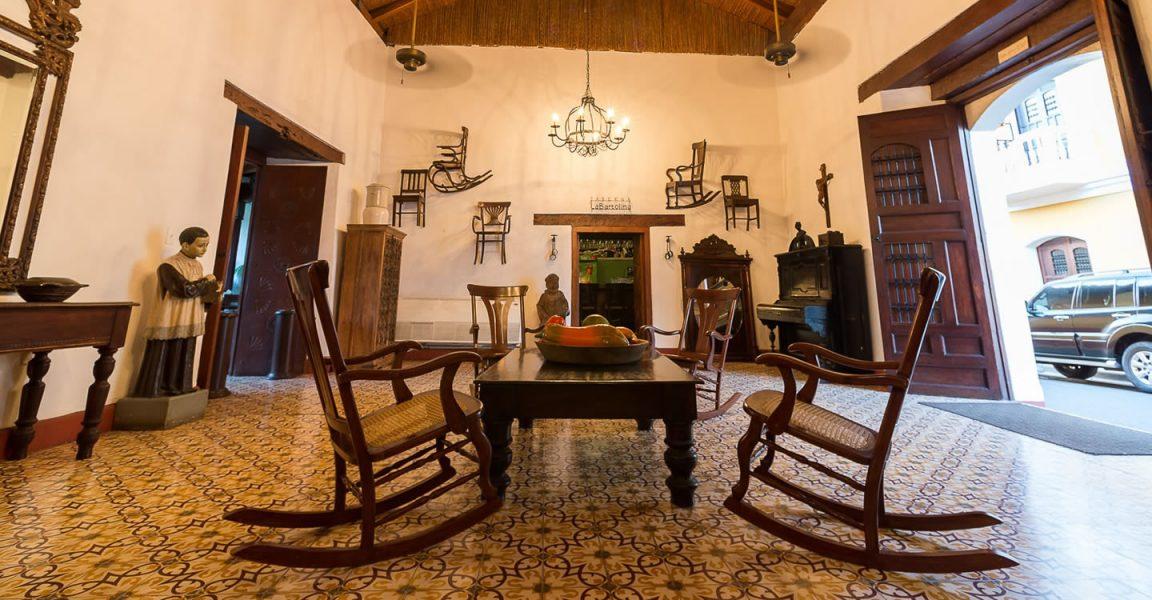 Historical boutique hotel for sale granada nicaragua for Boutique hotel for sale