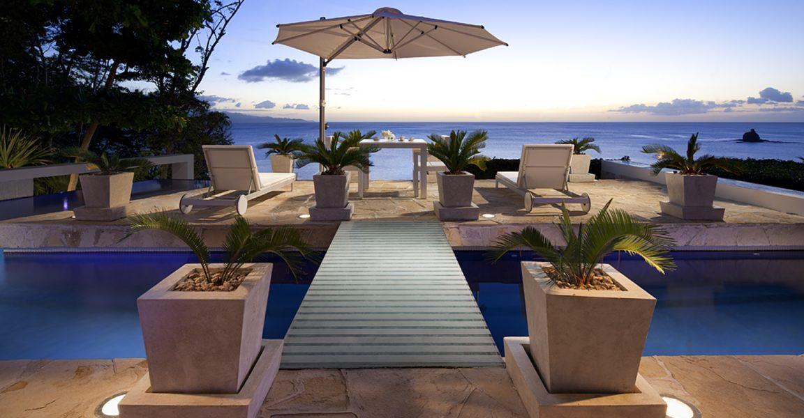 Beach Houses For Sale In Nicaragua Part - 48: 6 Bedroom Luxury Beachfront Home For Sale Near San Juan Del Sur, Nicaragua
