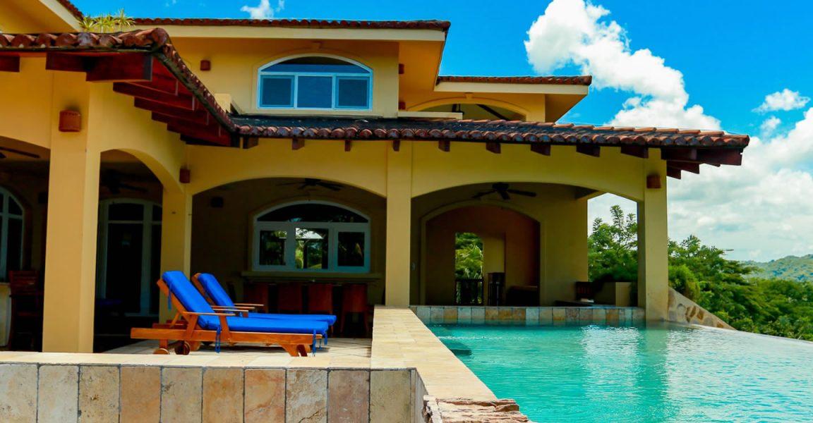 4 Bedroom Luxury Home for Sale, Rancho Santana, Nicaragua ...