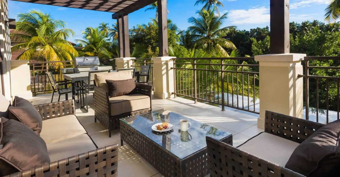3 Bedroom Penthouse Apartment For Sale Rio Grande Puerto Rico 7th Heaven Properties